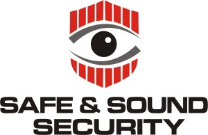 Safe and Sound logo
